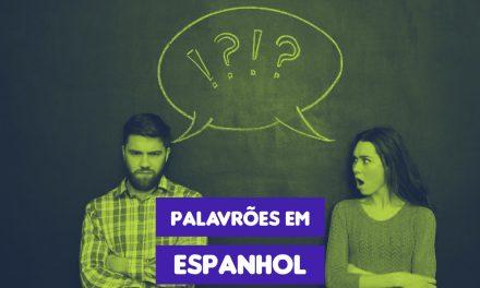 Aprenda Como Falar Palavrões em Espanhol
