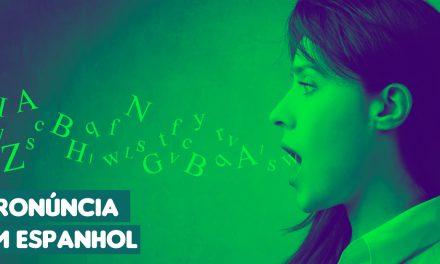 PRONÚNCIA: Descubra quais são as 4 principais dúvidas em espanhol