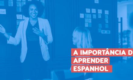 A importância de aprender espanhol, a 2ª língua mais falada no mundo